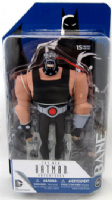Batman The Animated Series Action Figure: Bane (New Batman Adventures)